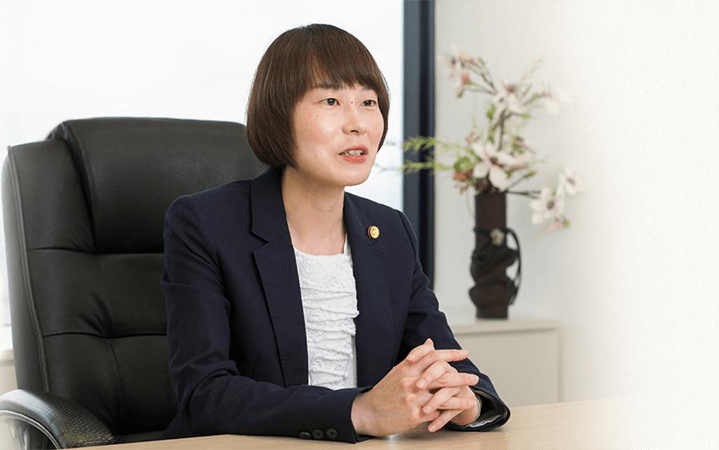 プロフェッショナルパートナー 岡本弁護士