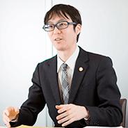 横浜所長 沖田弁護士