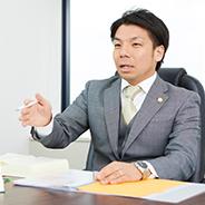 神戸所長 小林弁護士