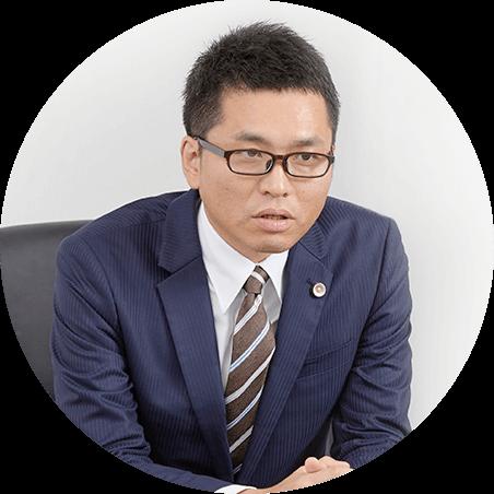 名古屋所長 井本弁護士