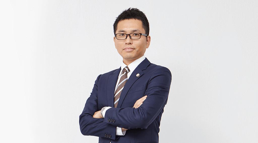 弁護士法人ALG&Associates 名古屋法律事務所所属 井本弁護士