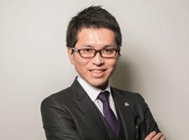 弁護士法人ALG 名古屋支部長 弁護士 井本 敬善
