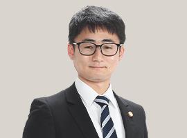 弁護士法人ALG 弁護士 佐々木 滉