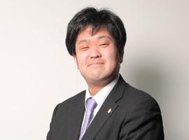 弁護士法人ALG シニアアソシエイト 弁護士 坪井 晃一朗