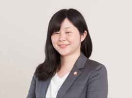 弁護士法人ALG 弁護士 今井 綾香