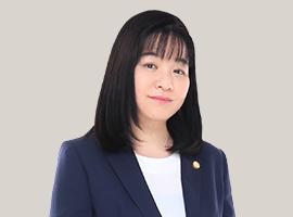弁護士法人ALG シニアアソシエイト 弁護士 岡 理惠