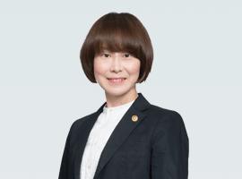 弁護士法人ALG 民事・刑事事業部長 弁護士 岡本 珠亀子
