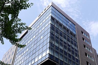弁護士法人ALG&Associates 大阪法律事務所 エントランス