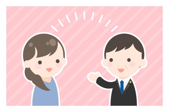 夫との離婚時の話し合いが不安なときは弁護士にご相談ください